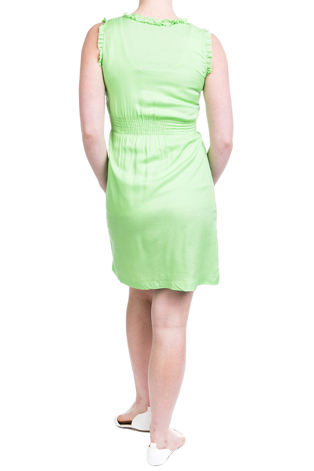 Type 1 Lime Rickey Dress