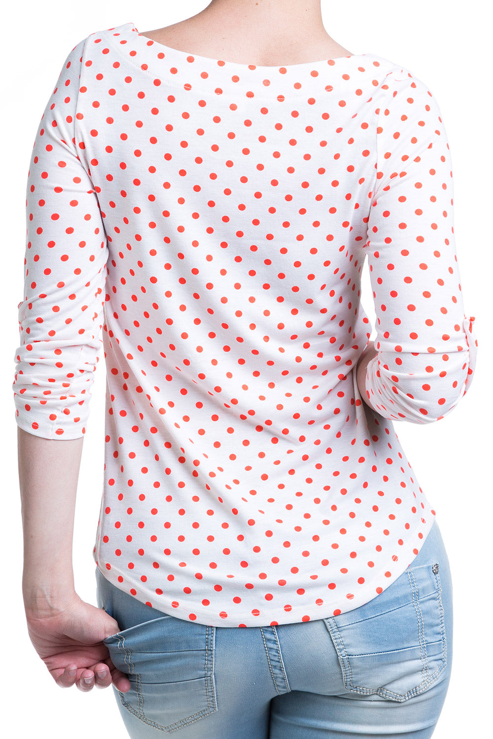 Type 1 Dotty Top