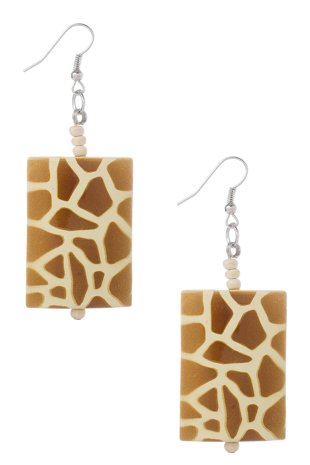 Type 3 Safari Style Earrings