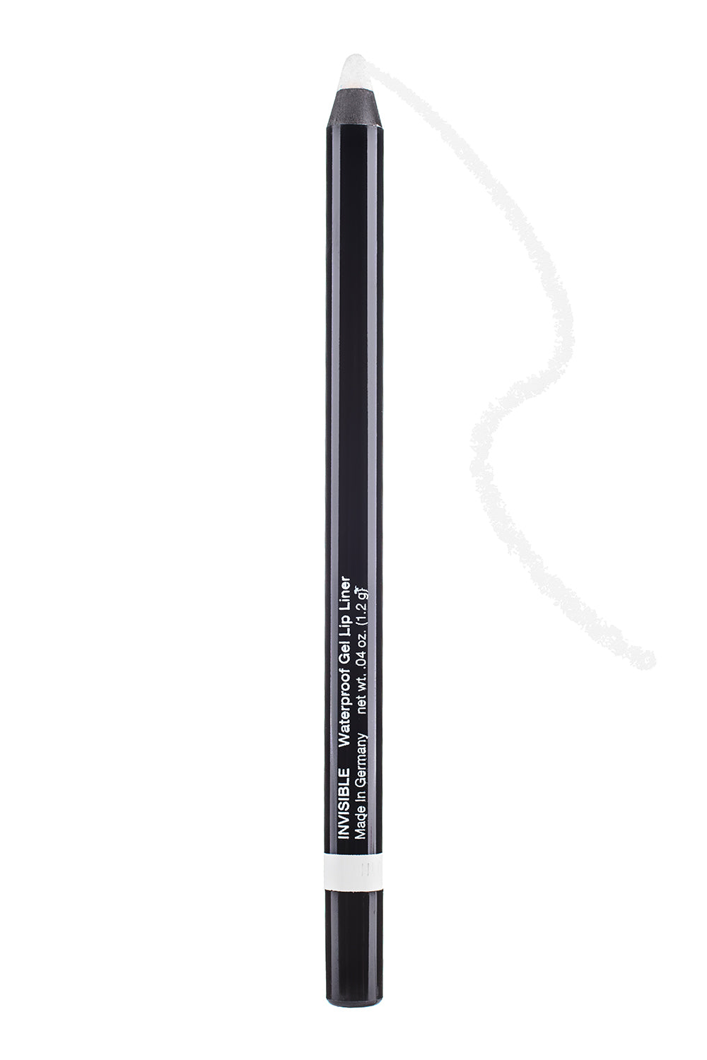 Waterproof Gel Lip Liner - Invisible