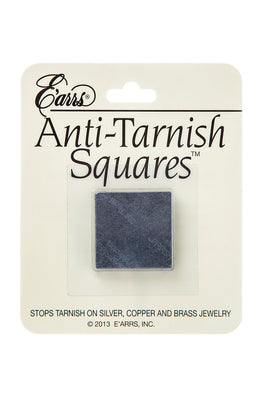 Anti-Tarnish Squares