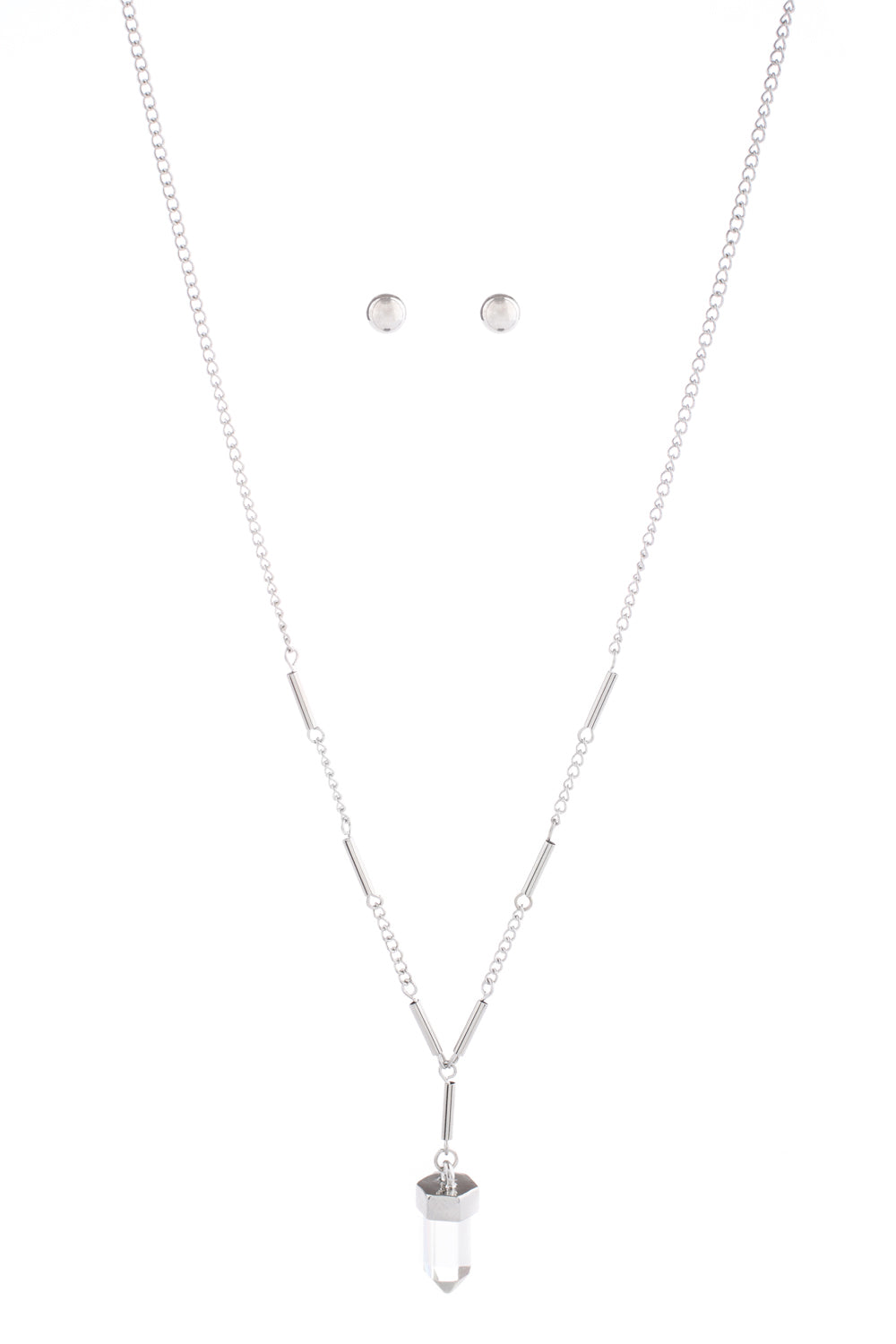 Type 4 The Right Path Necklace Set