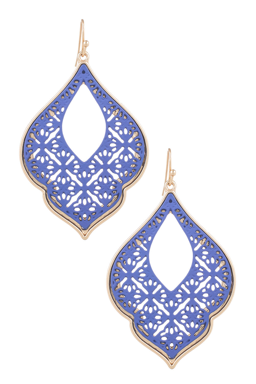Type 1 Taj Mahal Earrings