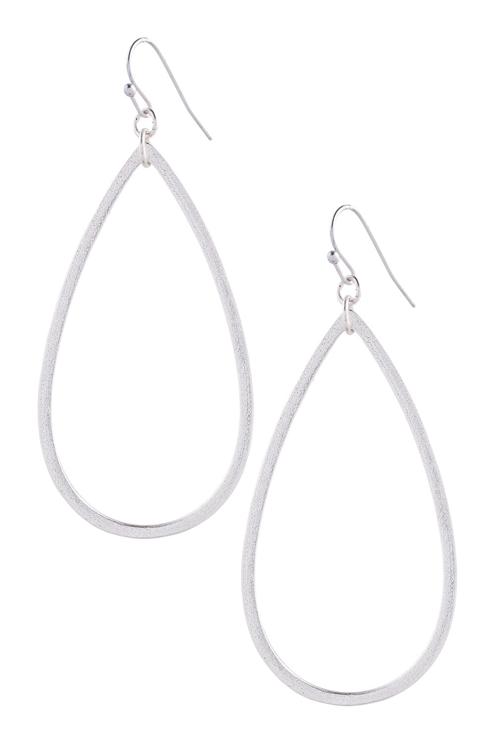 Type 2 Glistening Teardrops Earrings
