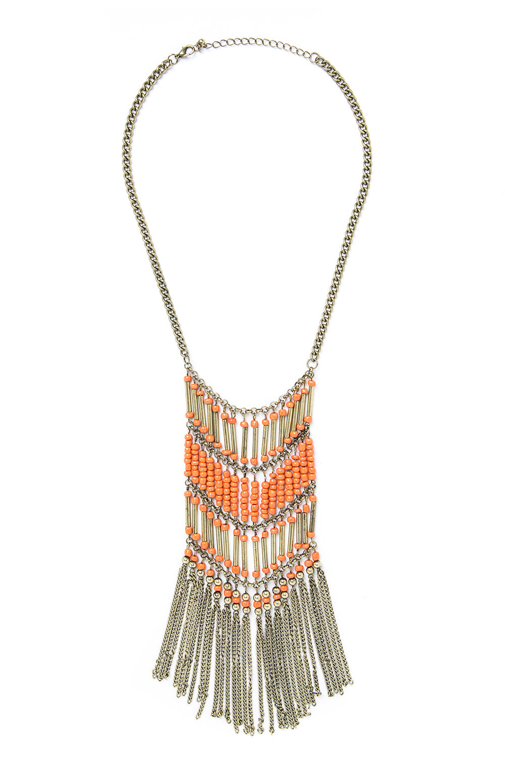 Type 3 Tribal Princess Necklace