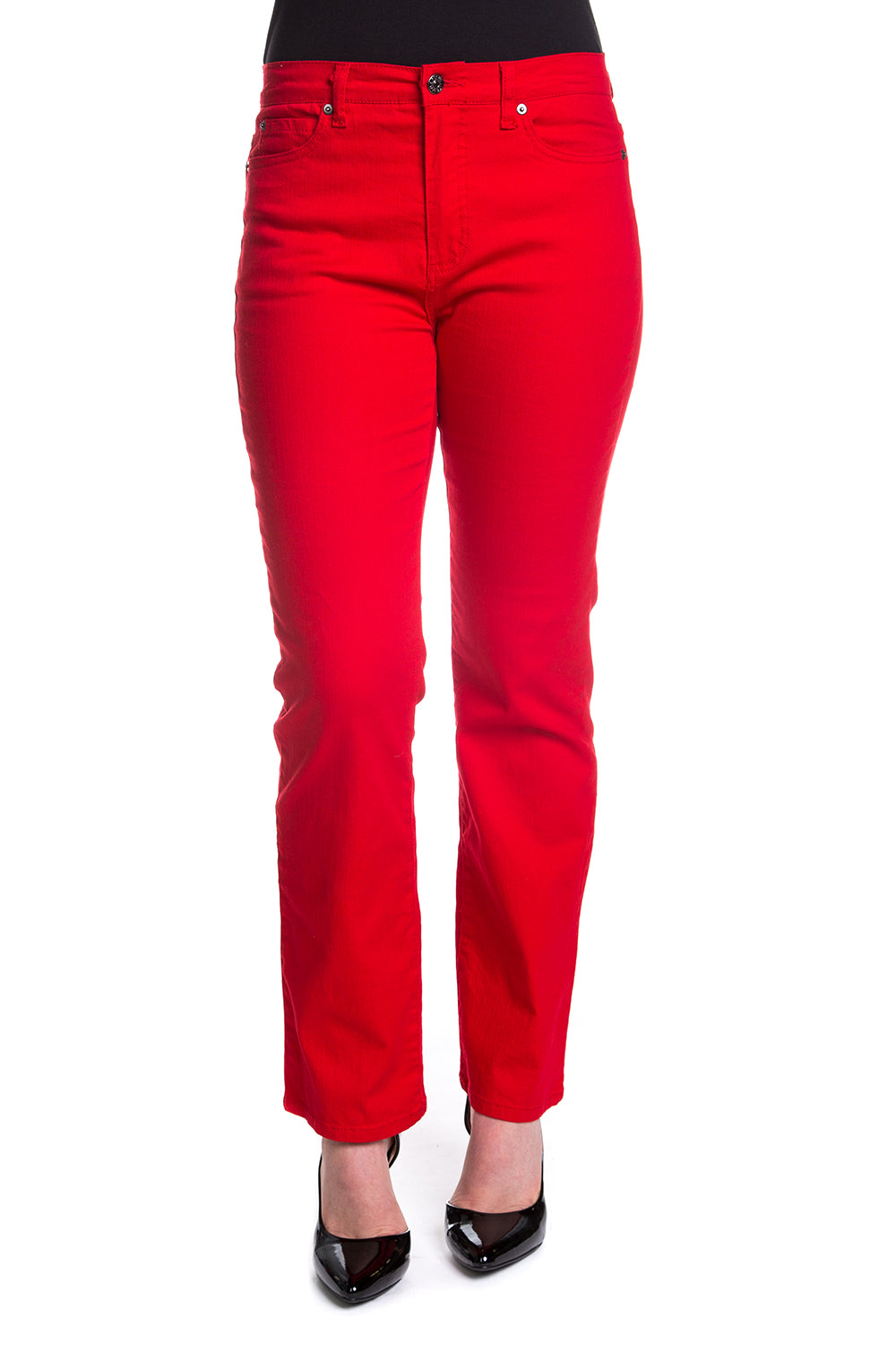 Type 4 Code Red Pants