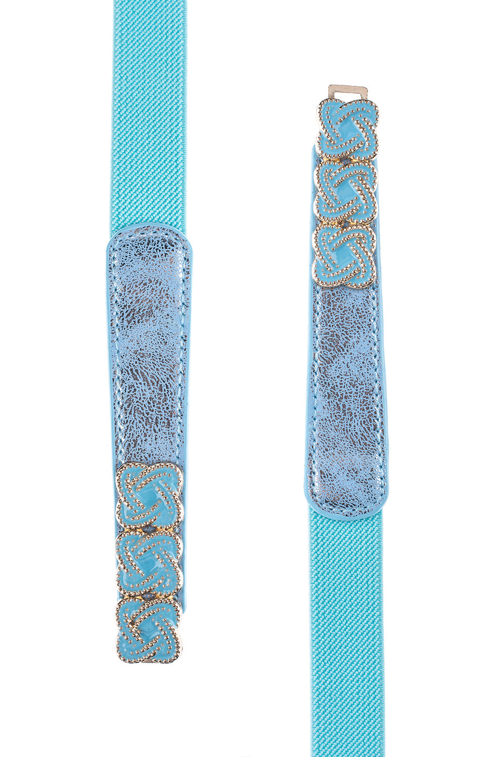 Type 1 Blue Fairy Belt