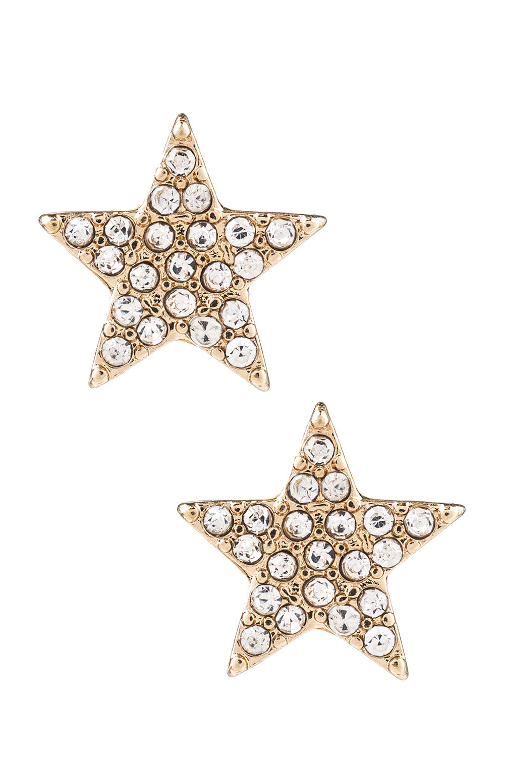 Type 1 Counting Stars Earrings