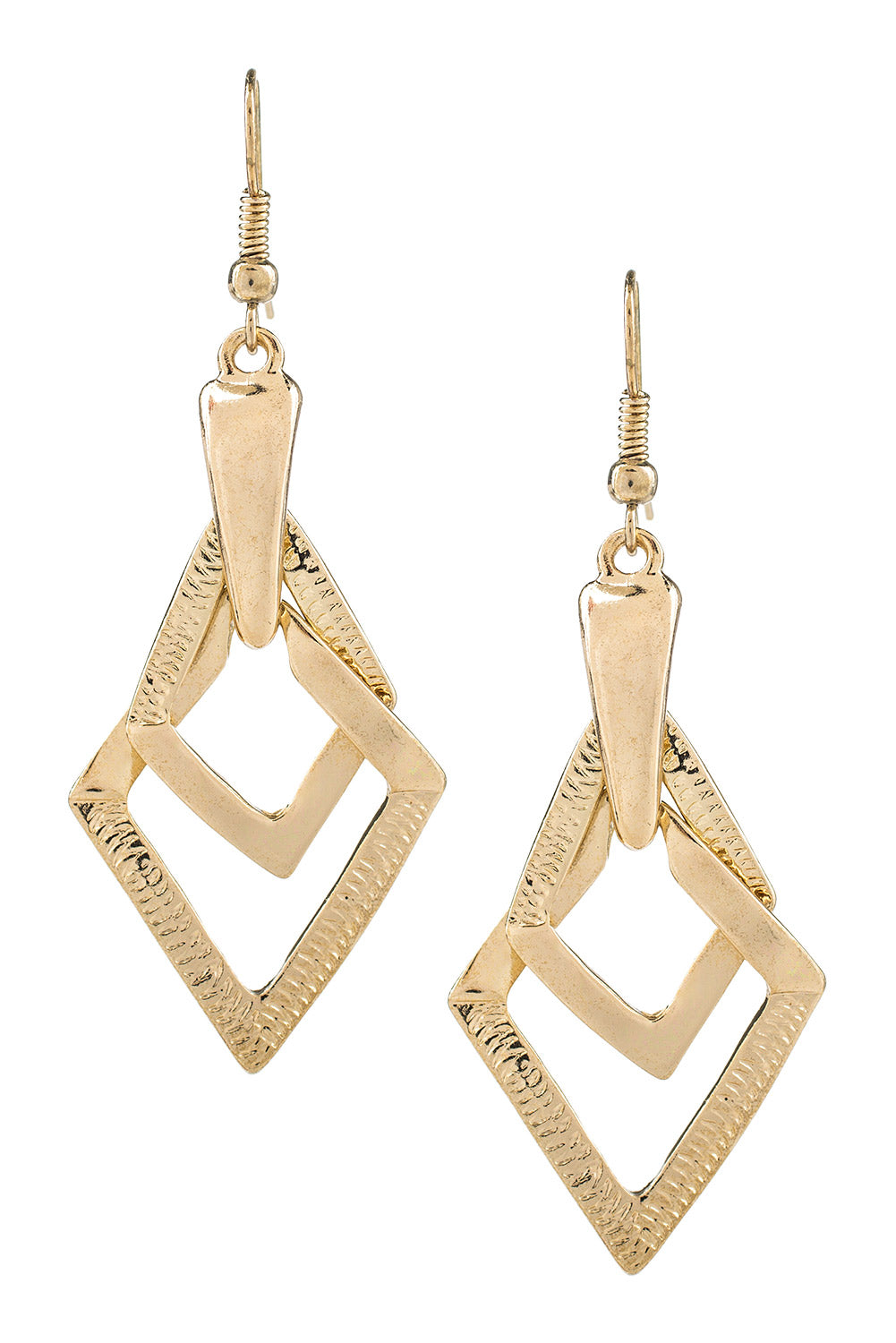 Type 3 Daytona Earrings