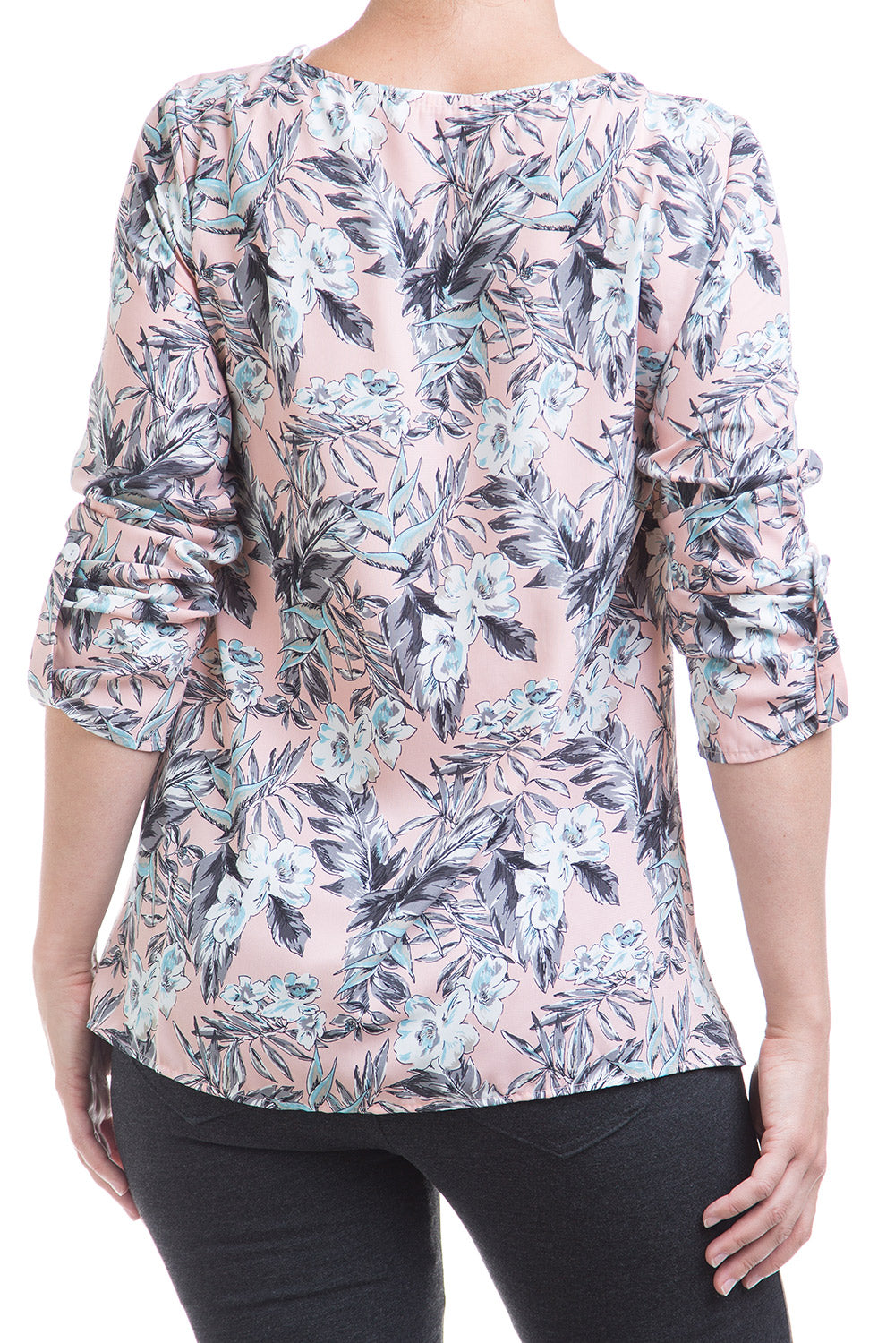 Type 2 Soft Rain Forest Top