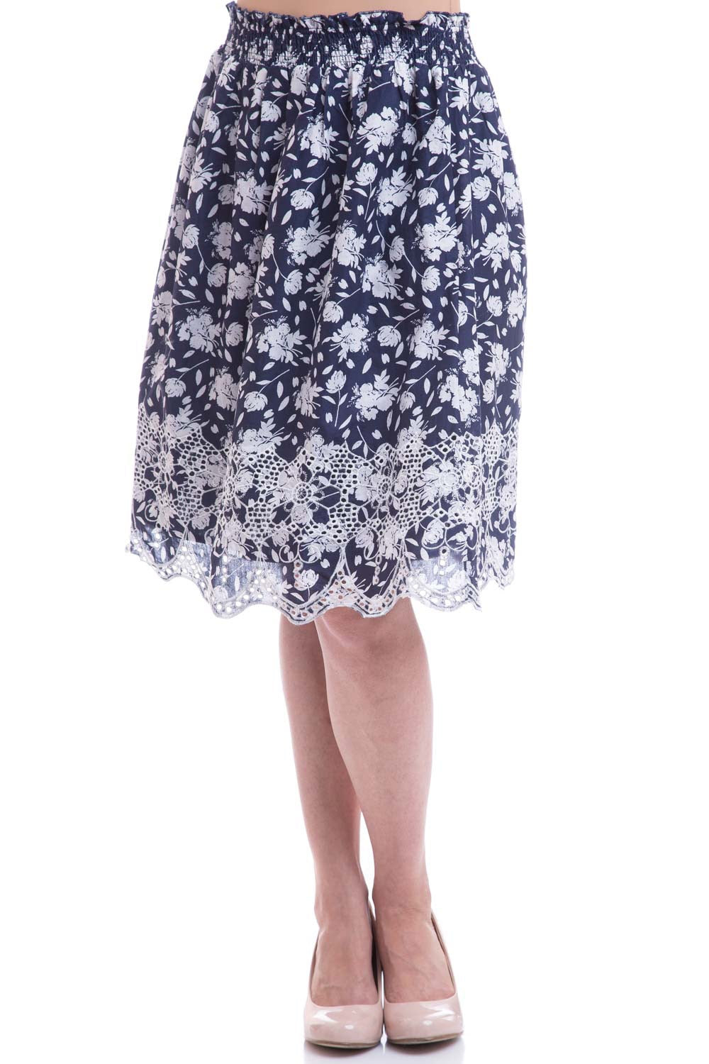 Type 2 Boho Beauty Skirt