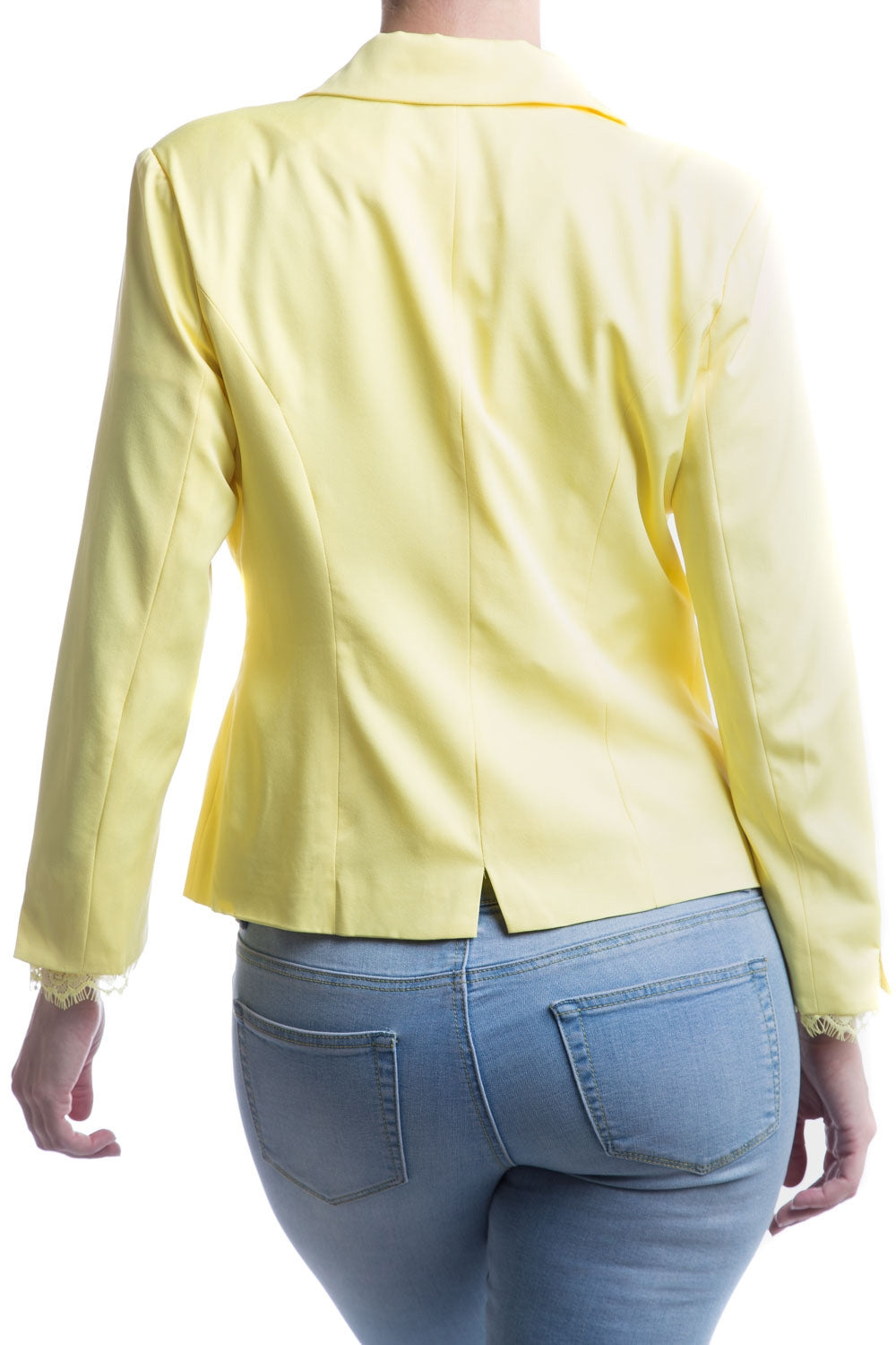 Type 1 Make Lemonade Blazer