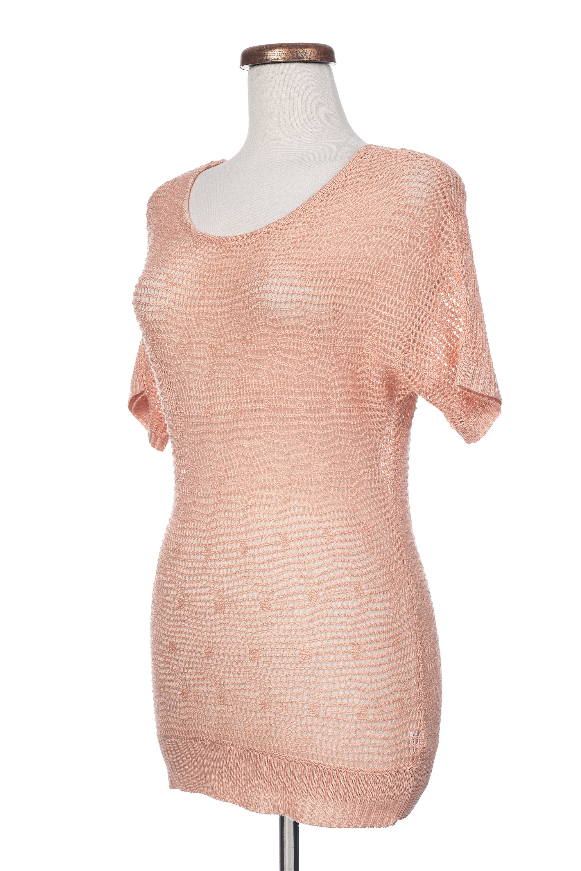 Type 3 Peach Passion Top