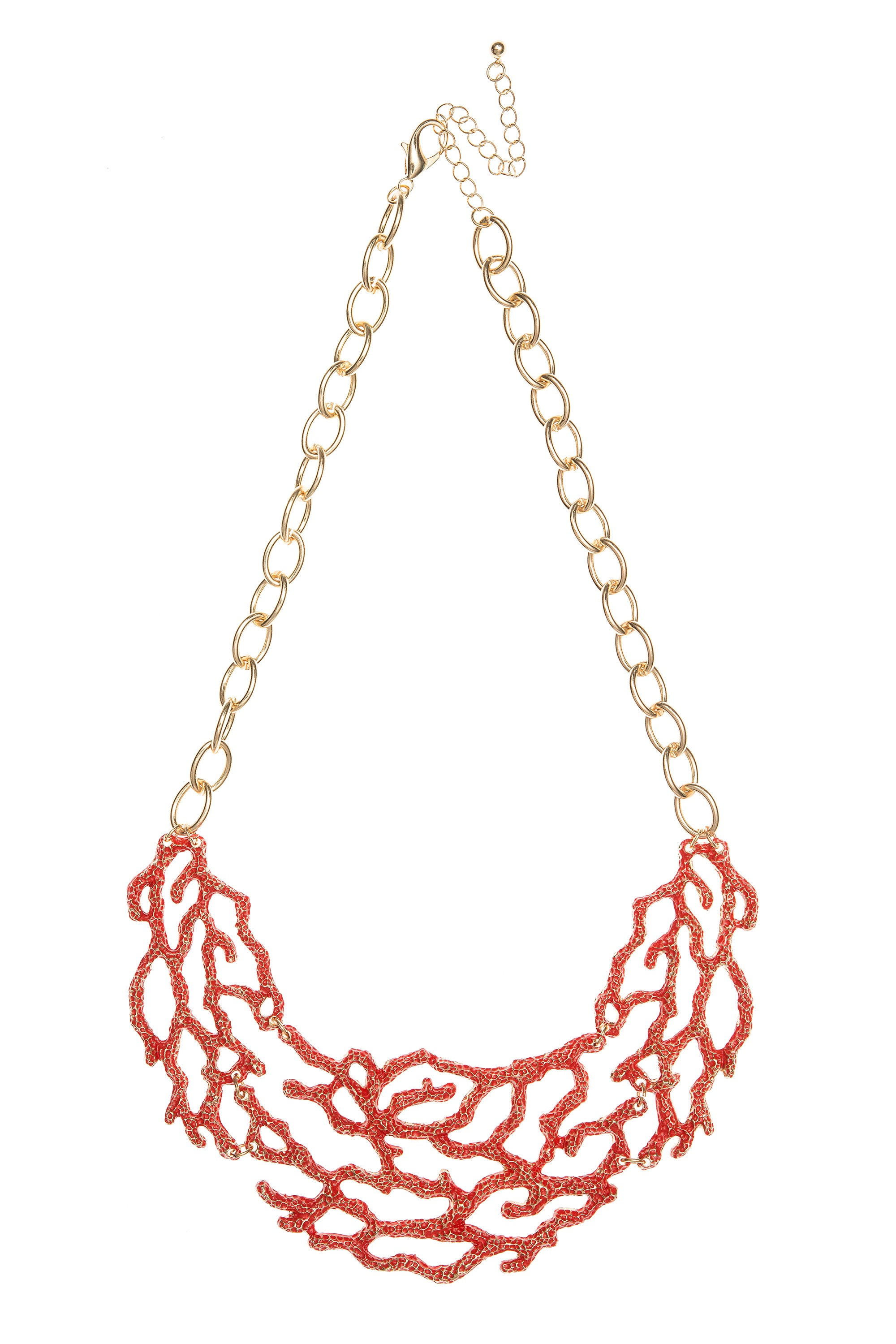 Type 3 Coral Reef Necklace