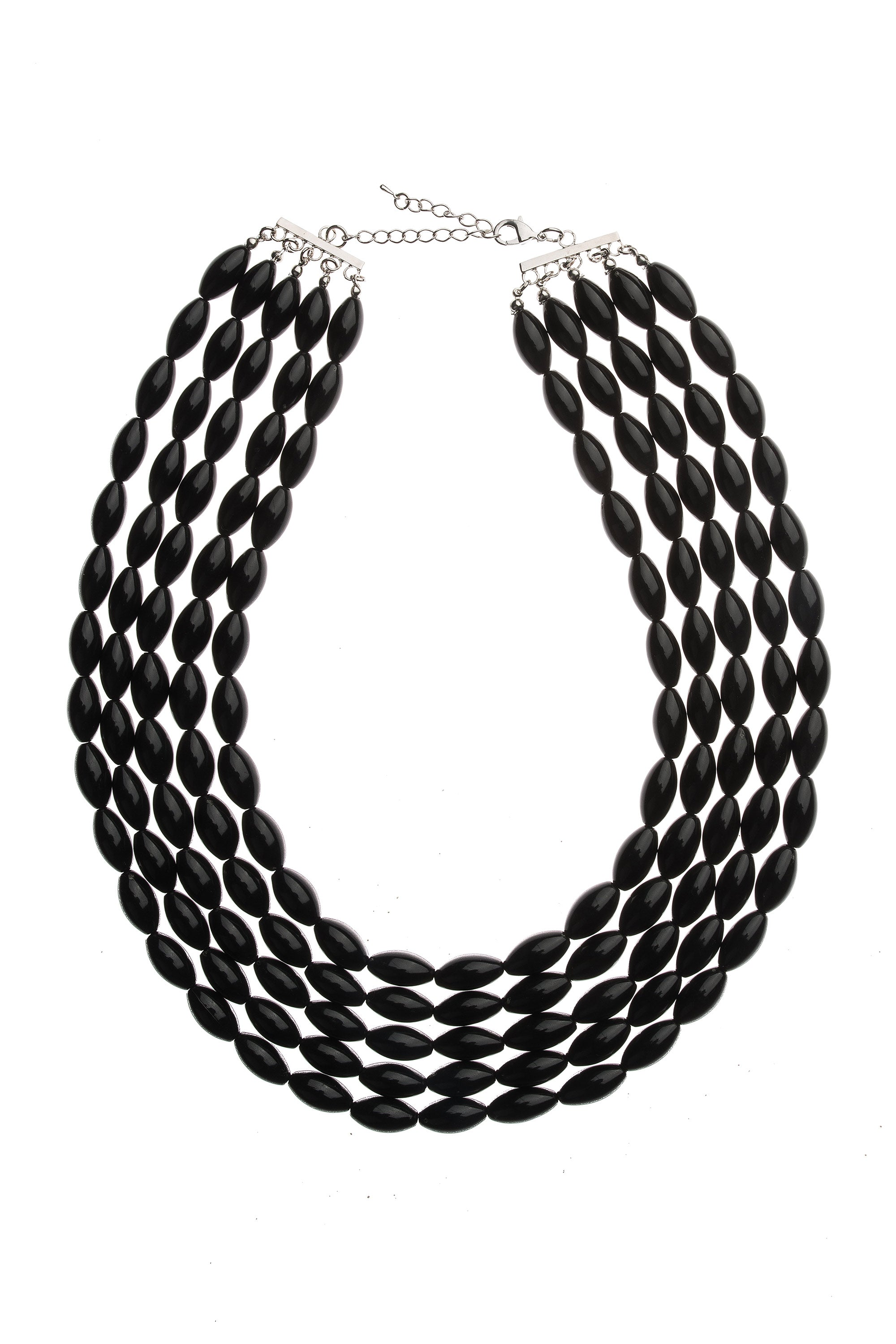 Type 4 Bold Beads Necklace
