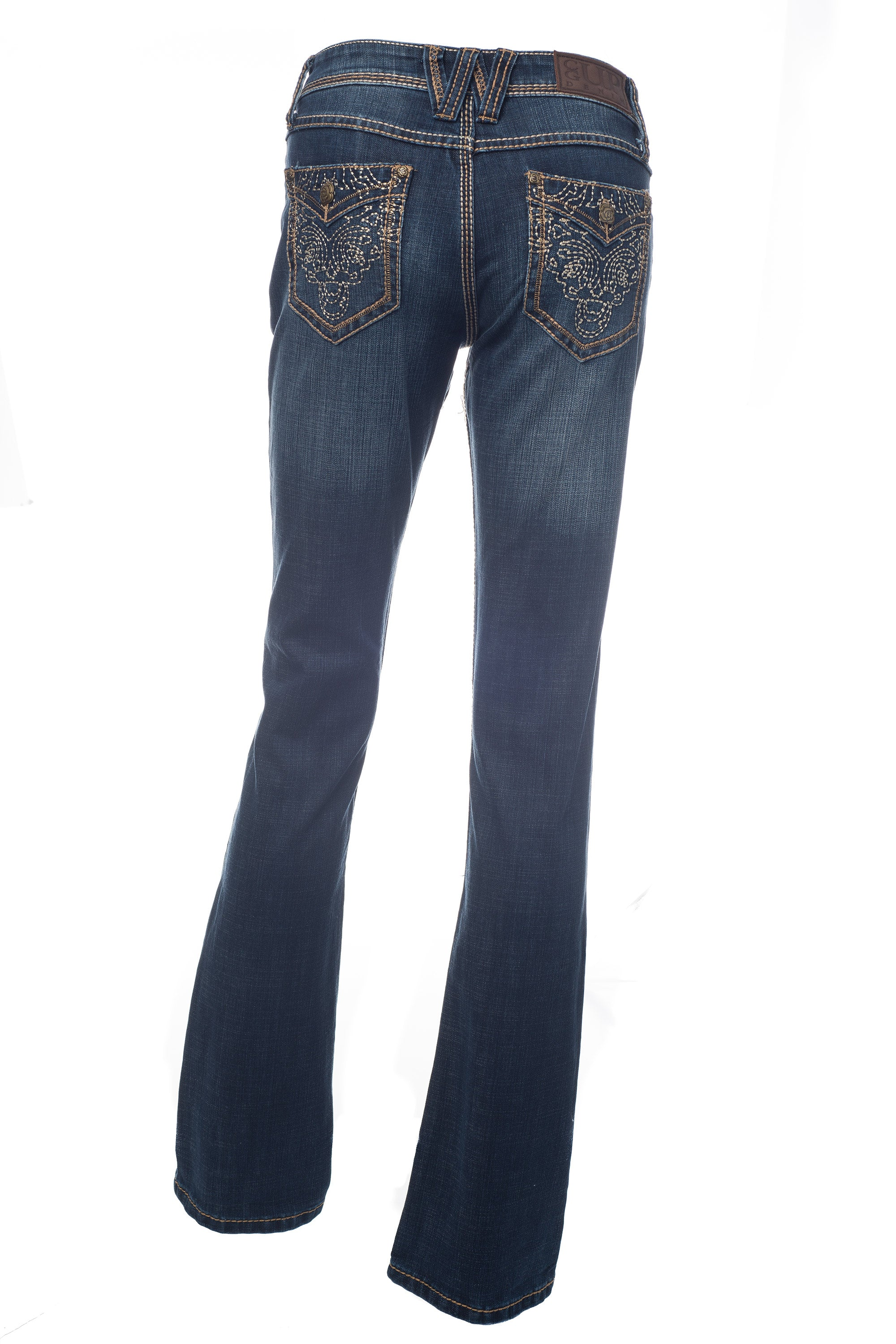 Type 3 Cowgirl Jeans