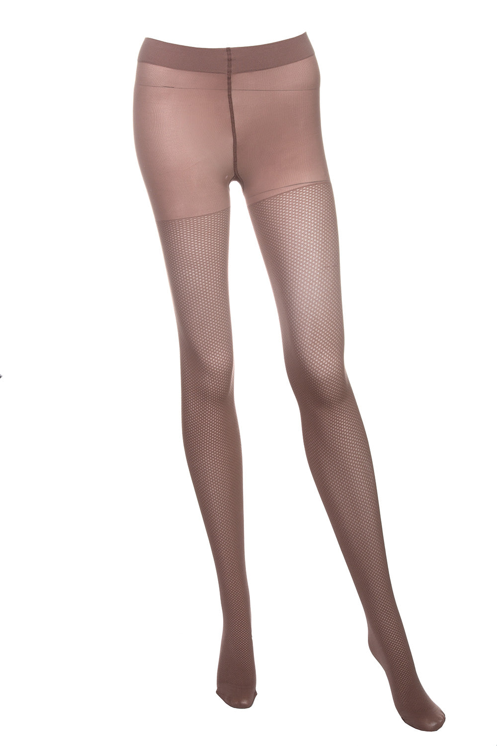 Type 2 Textured Rose Tights