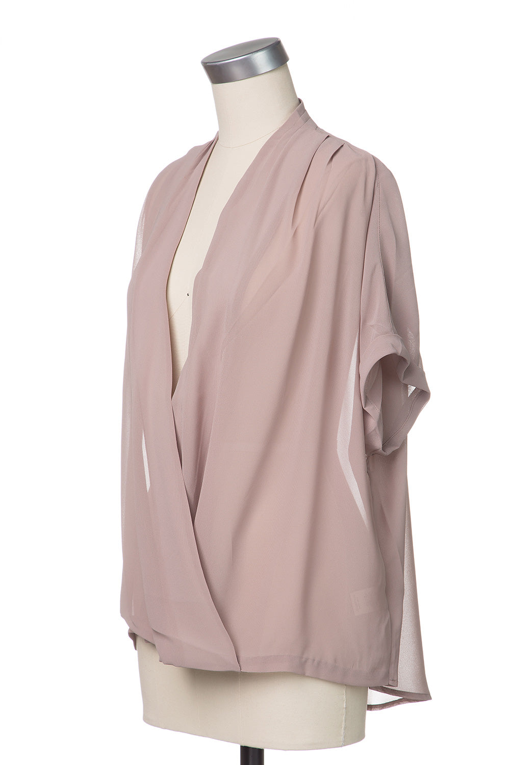 Type 2 Drape On By Top