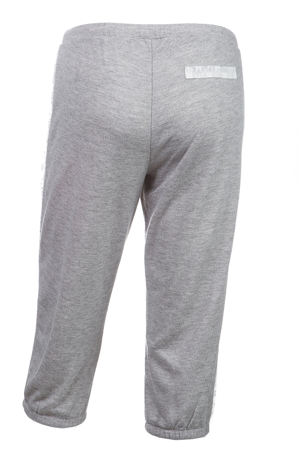 Type 2 Lounge Time Pants in Gray