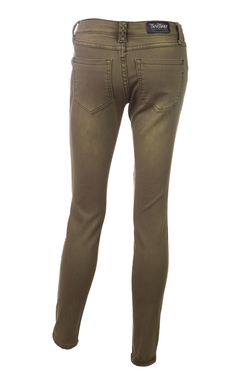 Type 3 Jungle Green Pants