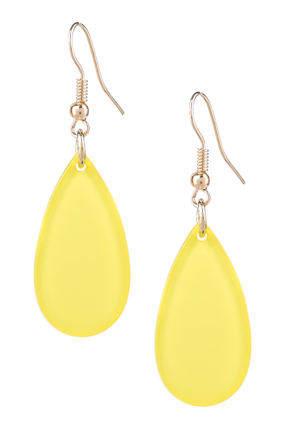 Type 1 Summer Sunshine Earrings