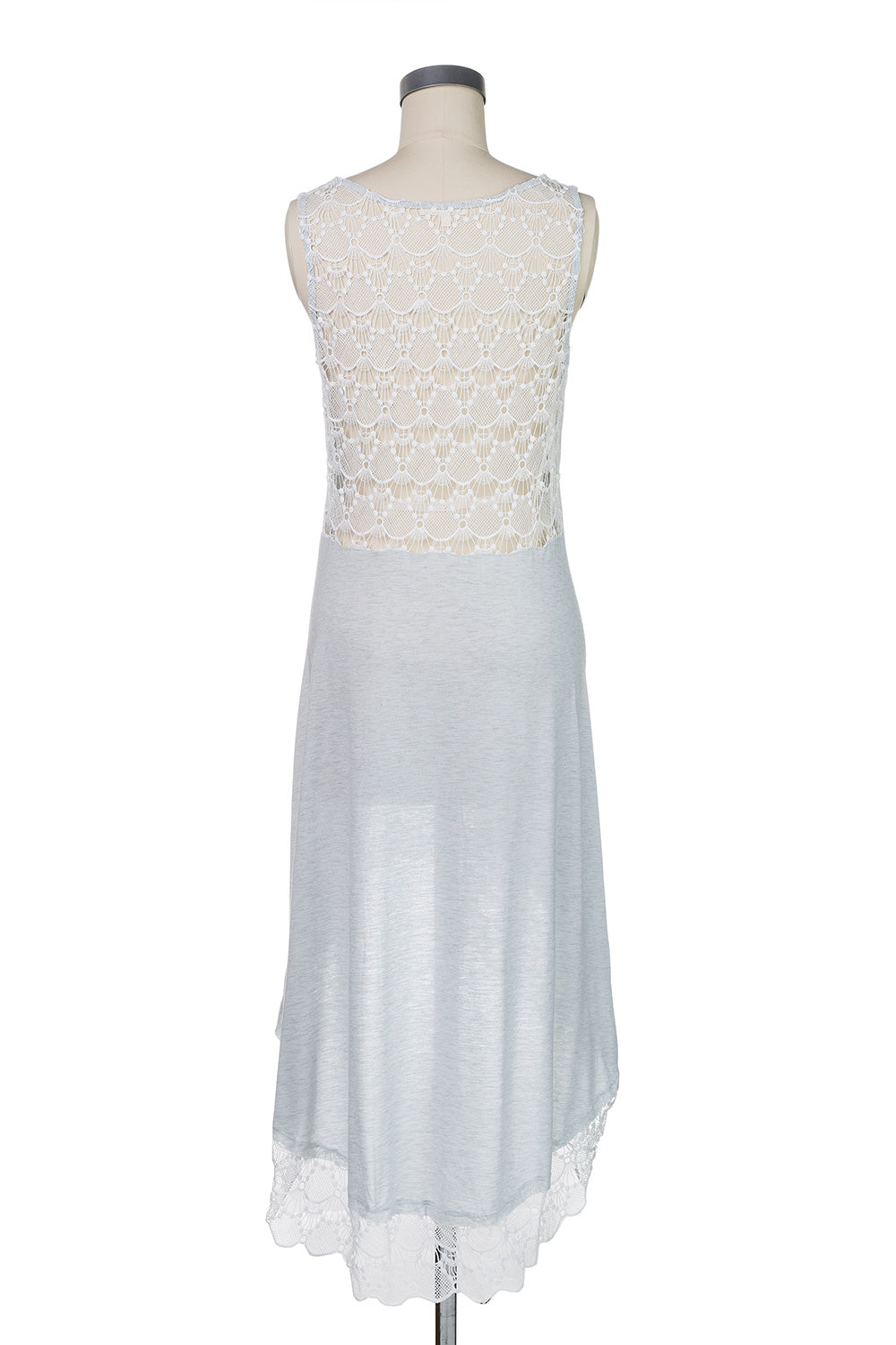 Type 2 Light and Lacey Dress