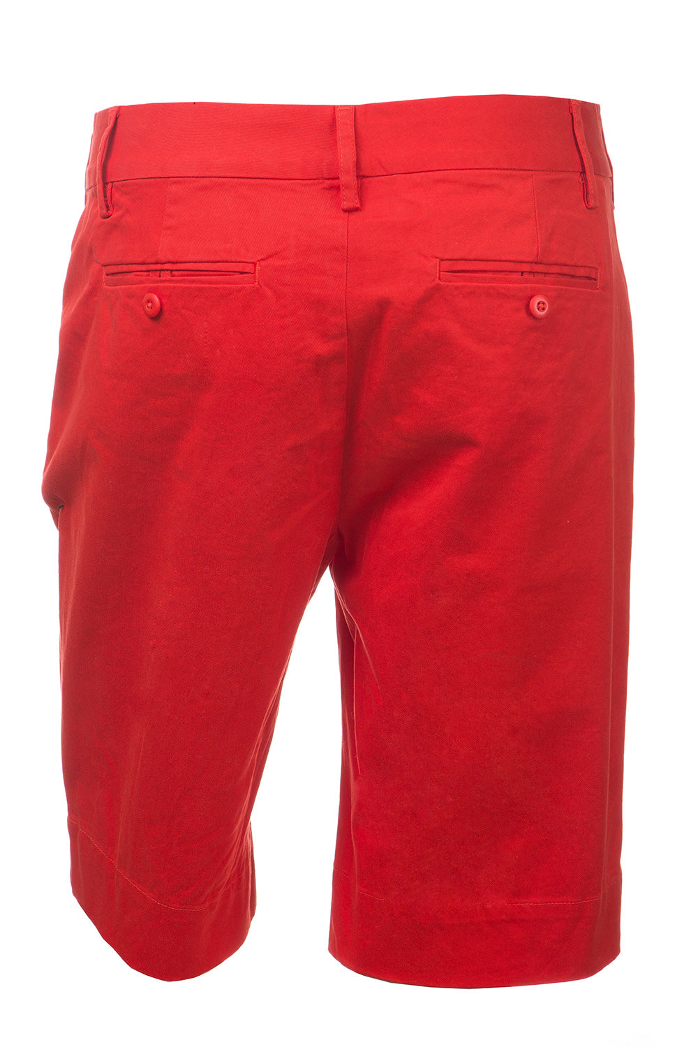 Type 4 Red Hot Shorts