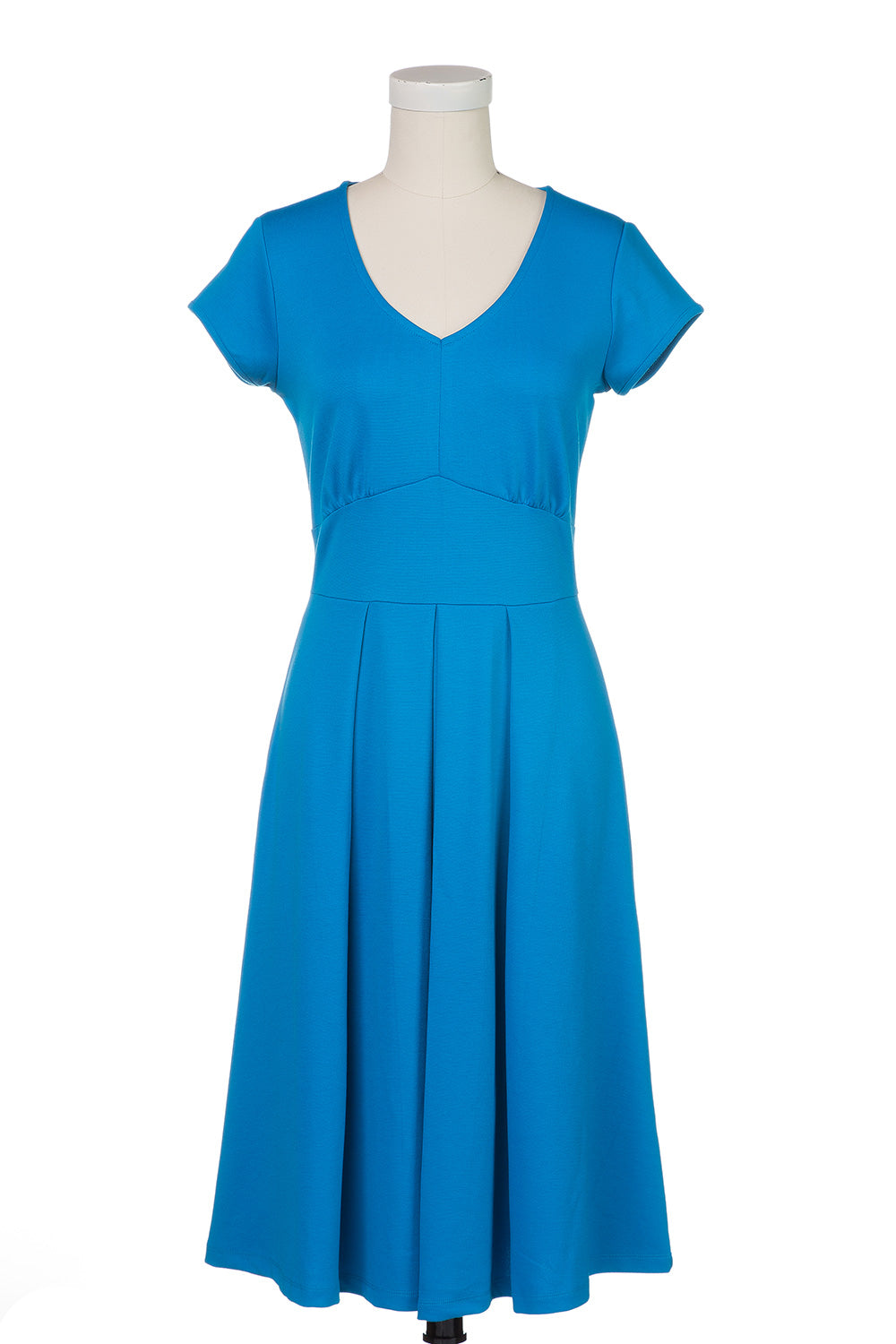 Type 1 Lunch Date Dress in Blue