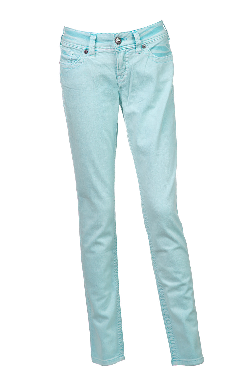 Type 1 Morning Stroll Pants in Blue