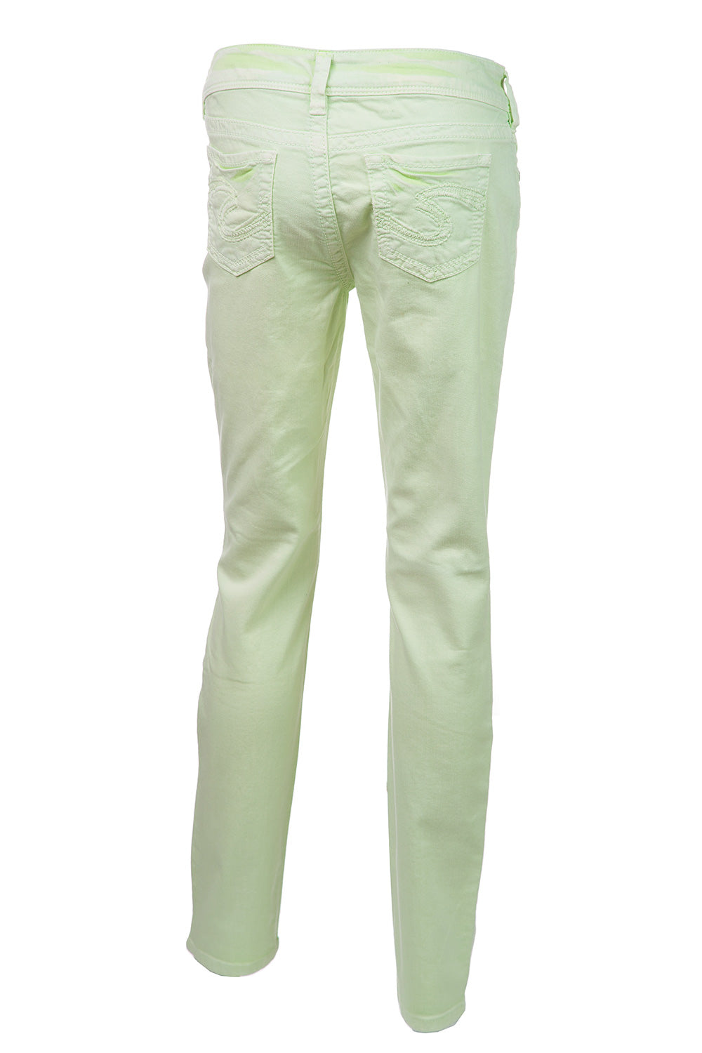 Type 1 Morning Stroll Pants in Green