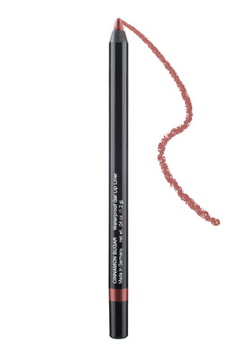 Cinnamon Sugar - Type 3 Waterproof Gel Lip Liner Pencil