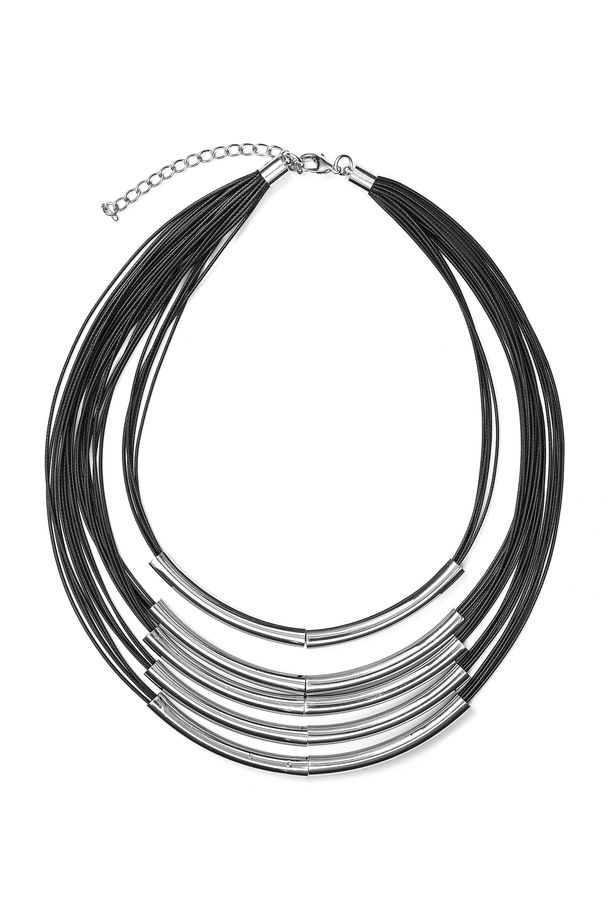 Type 4 Contemporary Necklace