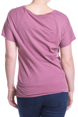 Type 2 Cool Comfort Soft-T in Antique Rose