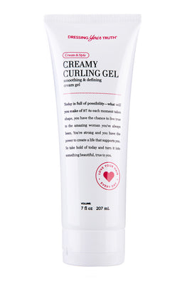 Creamy Curling Gel