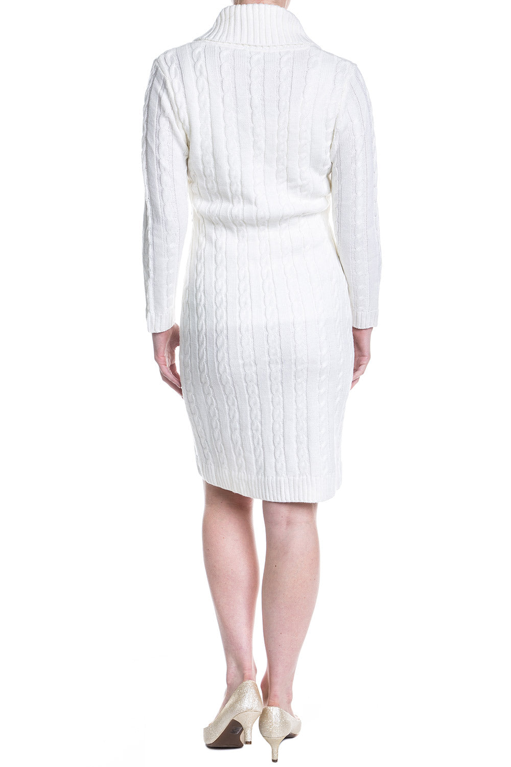 Type 1 Sweater Dressed To Impress Dress