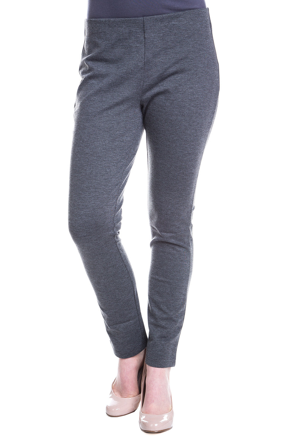 Type 2 In The Mix Pants In Heathered Gray