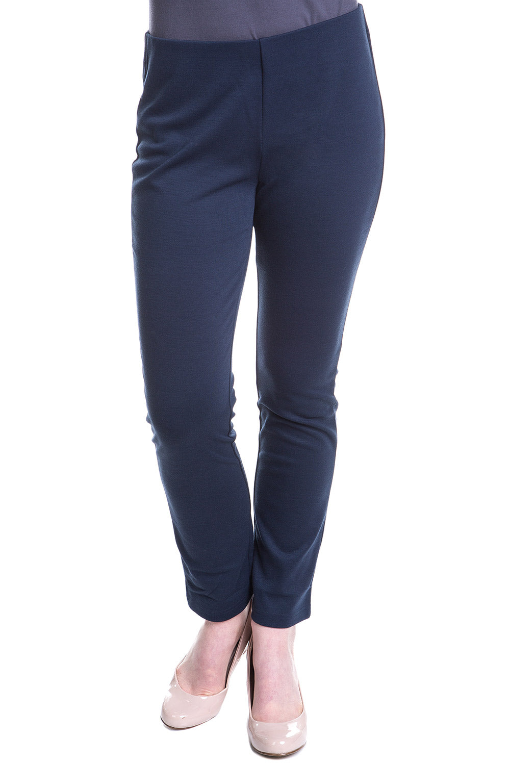 Type 2 In The Mix Pants In Navy