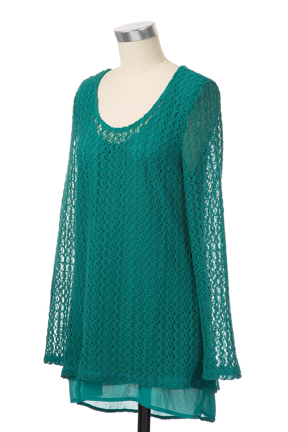 Type 2 Subtle Flow Tunic Top