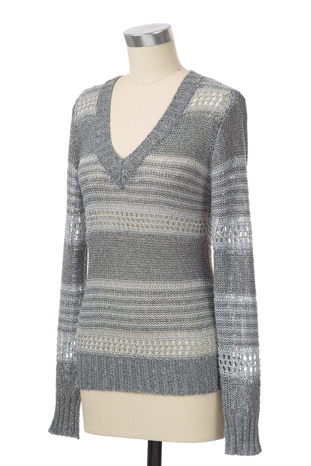 Type 2 Subtle Shimmer Sweater