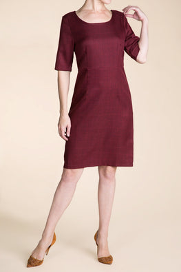 Type 3 Lauren Dress