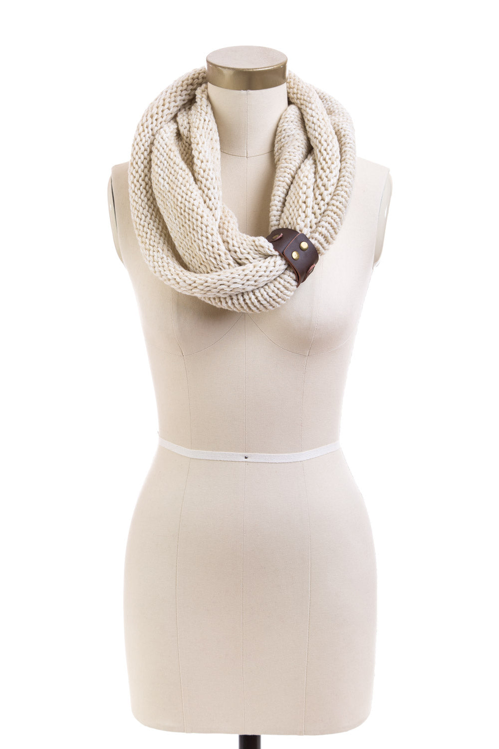 Type 3 Winter Chill Scarf