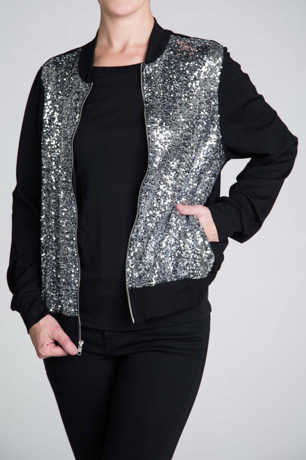 Type 4 Glitz And Glam Jacket