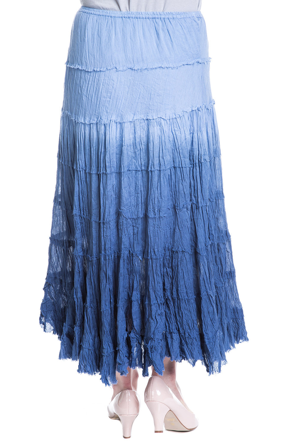 Type 2 Ombre Peasant Skirt