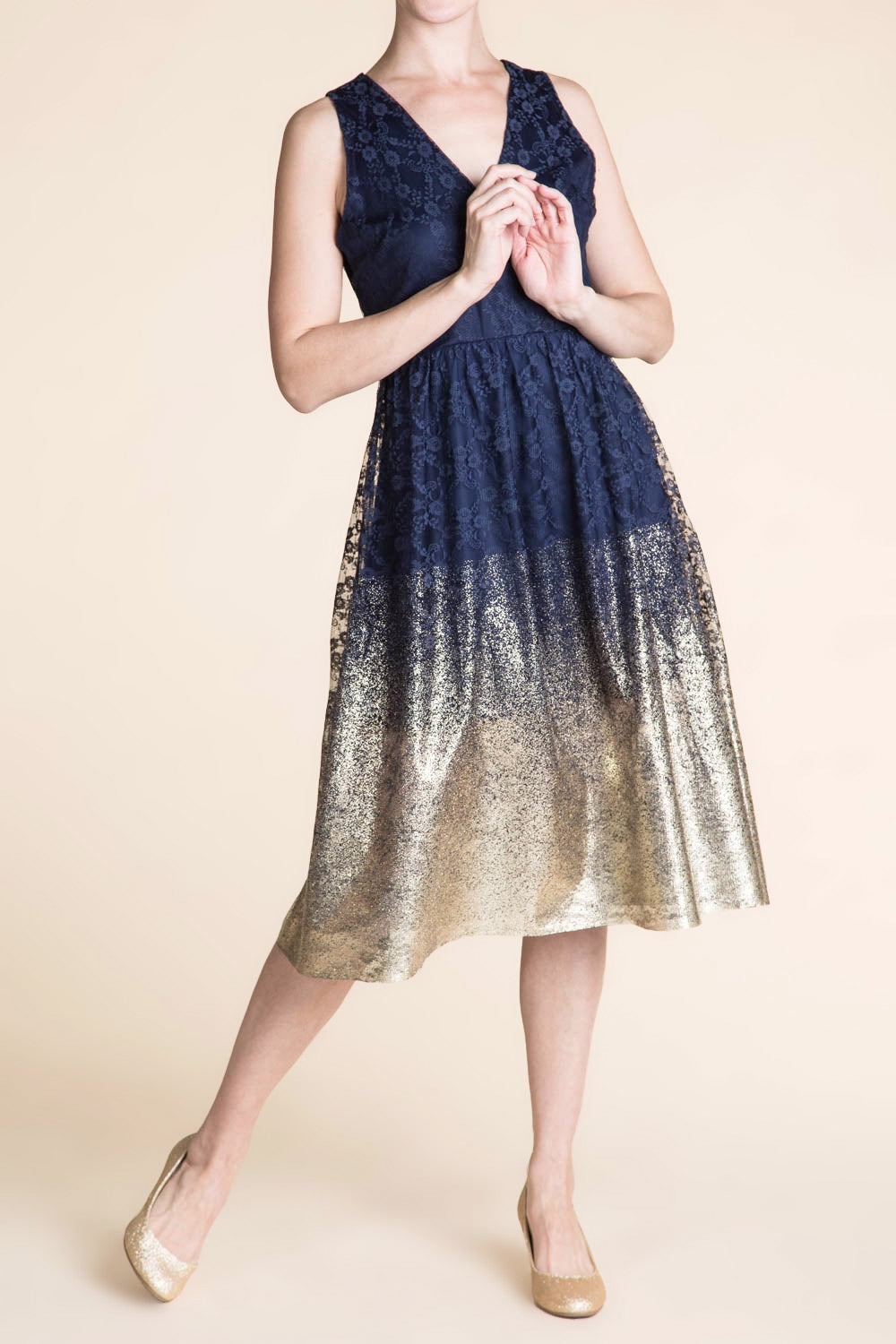 Type 1 Stardusted Dress