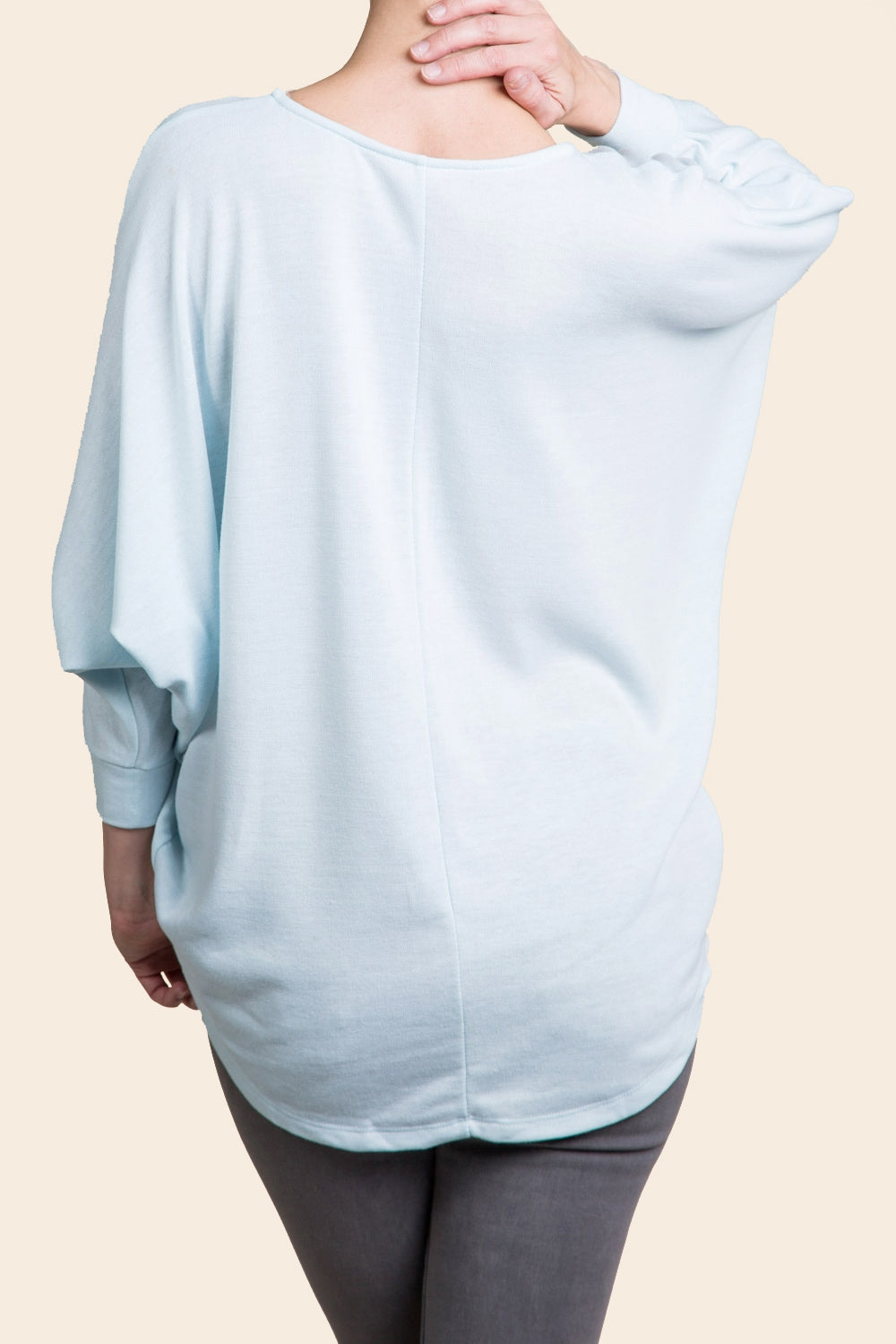 Type 2 Mindful Top