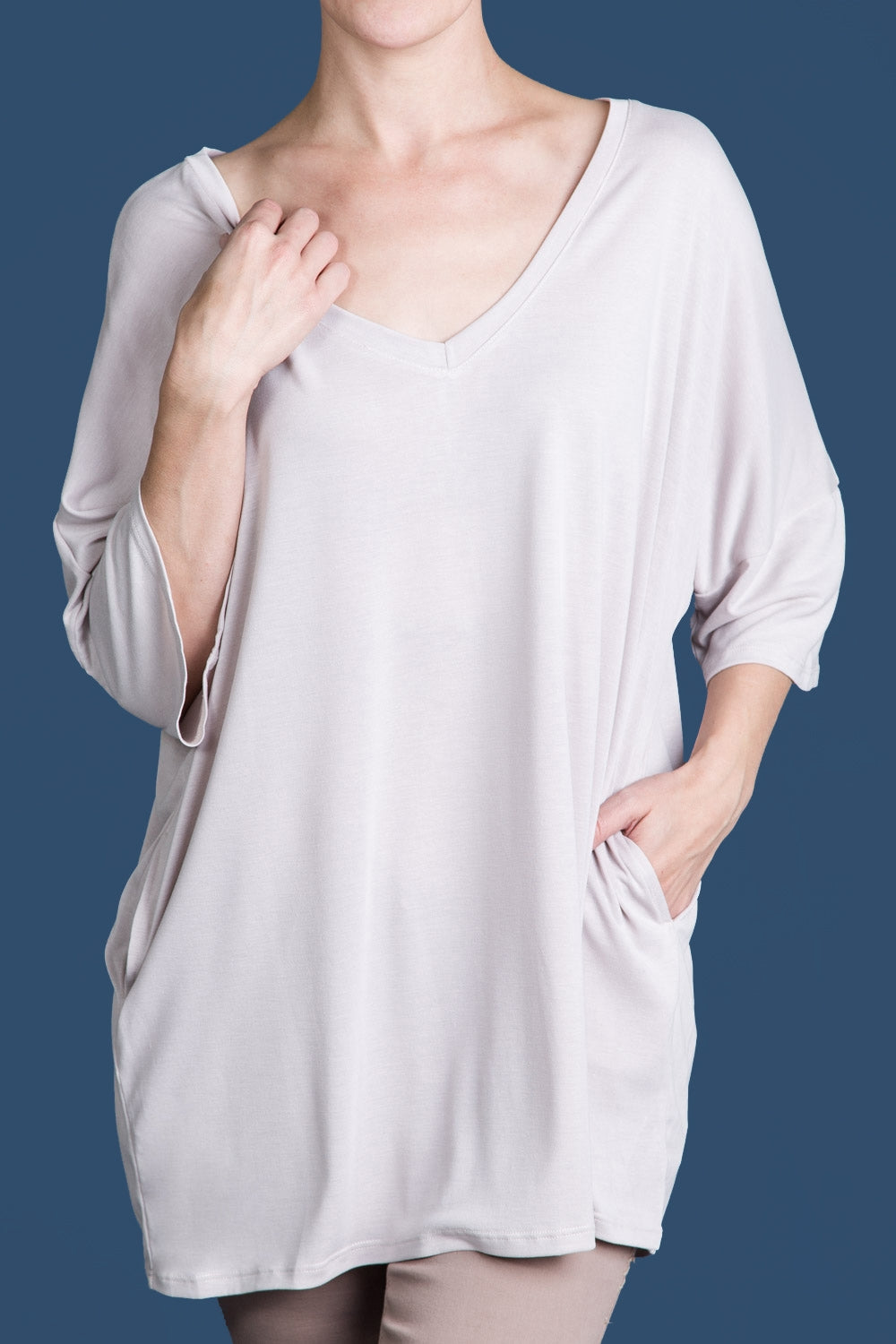 Type 2 Second Thought Tunic