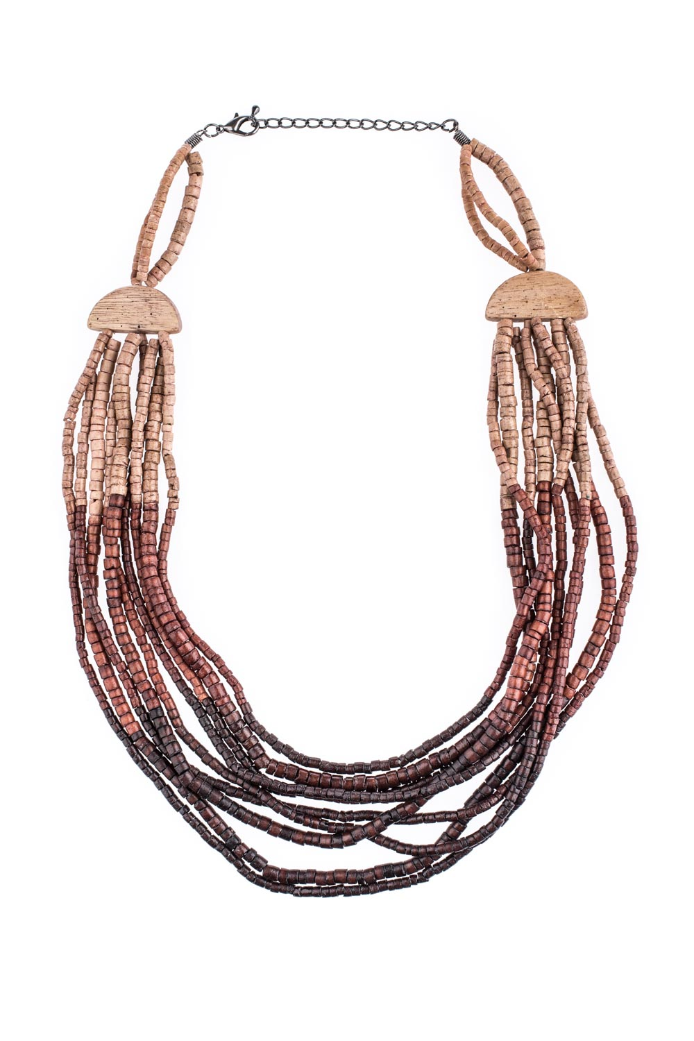 Type 3 Copper Bronze Necklace