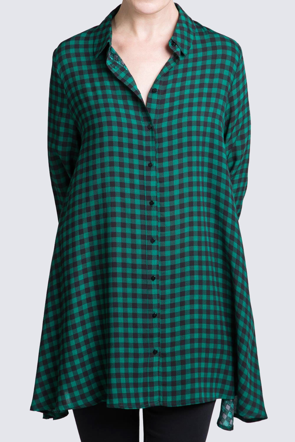 Type 4 Check Mate Tunic