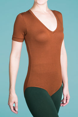 Type 3 Ginger Spice Bodysuit