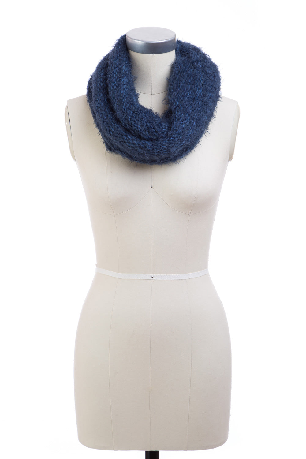 Type 2 Muff The Storm Scarf